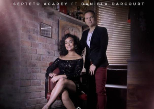 Daniela Darcourt y Septeto Acarey revelan fecha de su nuevo tema