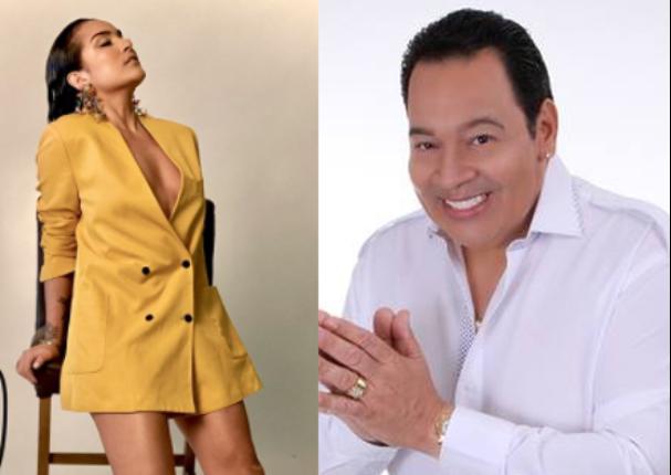 Tito Nieves desliza posible nueva colaboración con Daniela Darcourt