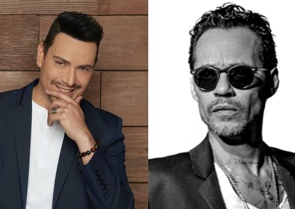 Marc Anthony y Víctor Manuelle son confirmados para el show del Latin Grammy 2020