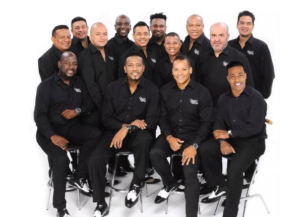 Grupo Niche Gana su primer Latin Grammy