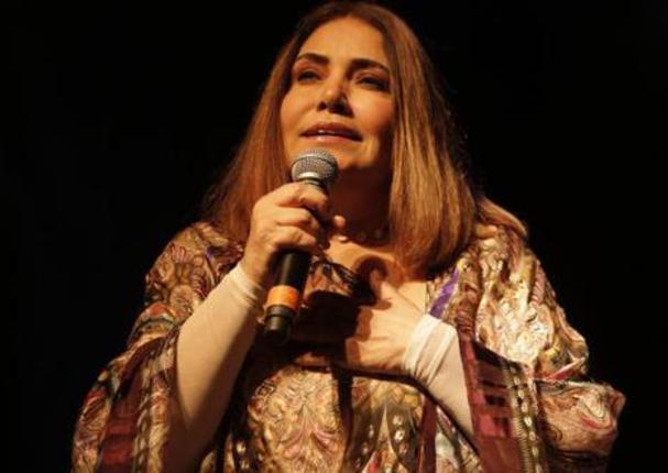 Tania Libertad se manifiesta tras rumores de su muerte