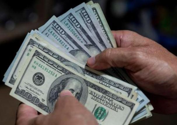 Tipo de cambio del dólar, hoy 10 de diciembre