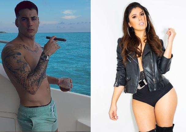 Yahaira Plasencia hará dúo con Nesty