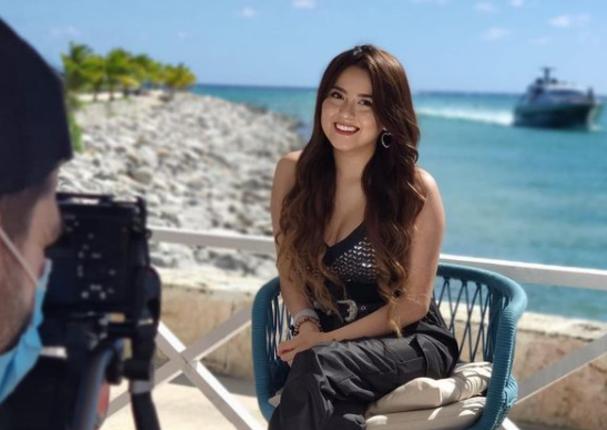 Amy Gutiérrez será presentadora de los Premios Heat 2020