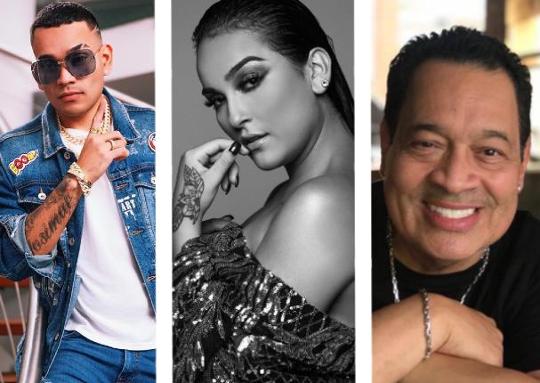 Josimar revela que trabajará junto a Daniela Darcourt y Tito Nieves