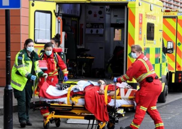 El alcalde de Londres declaró a la ciudad en estado de emergencia