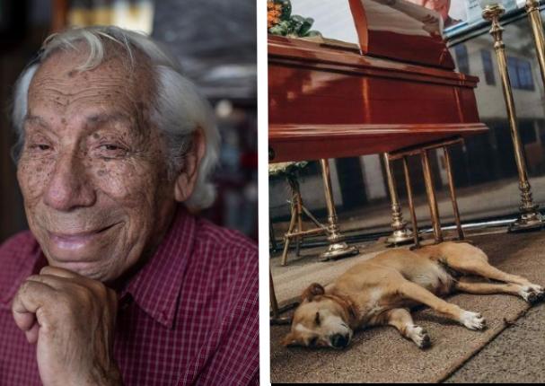 Actor cómico peruano Guillermo Campos murió a los 92 años