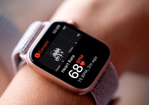 Los relojes inteligentes pueden detectar síntomas de Covid-19, según estudios