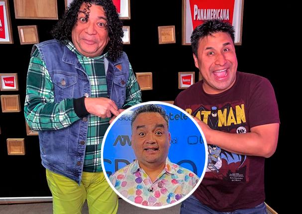 Carlos Vílchez y Danny Rosales confirman que seguirán en el elenco de JB