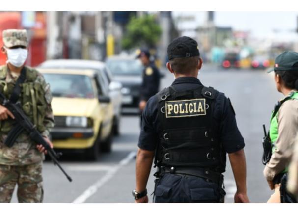 Perú: Gobierno descarta cuarentena total mitigar el avance de la segunda ola
