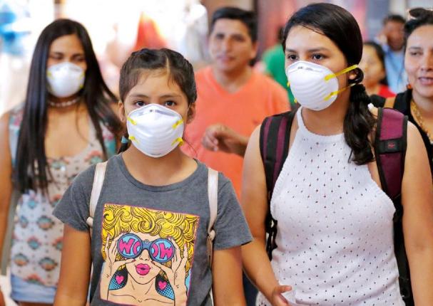 EsSalud: Aumenta número de contagios de Covid-19 en adolescentes