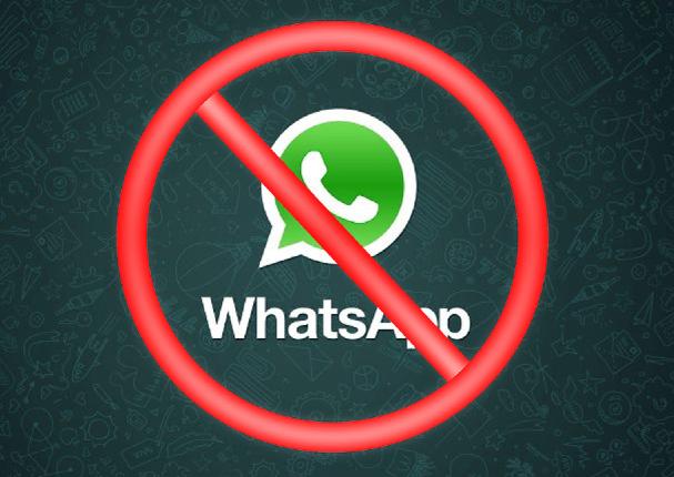 WhatsApp ya no se podrá usar en algunos celulares Android