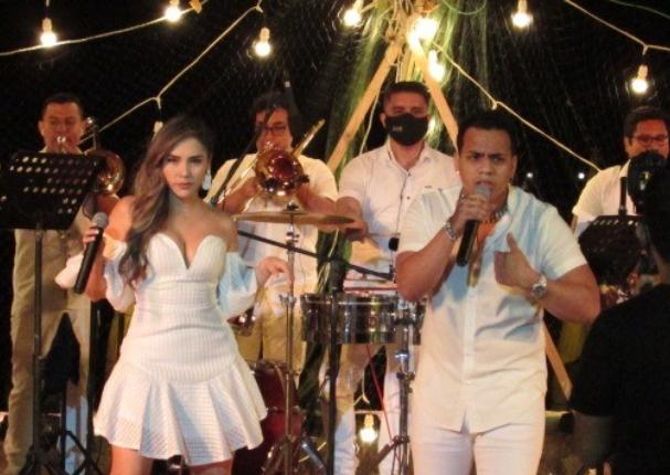 Vocalistas de You Salsa dieron positivo al coronavirus