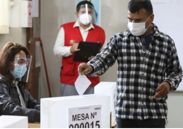 Elecciones 2021: Ciudadanos podrán emitir su voto con DNI vencido
