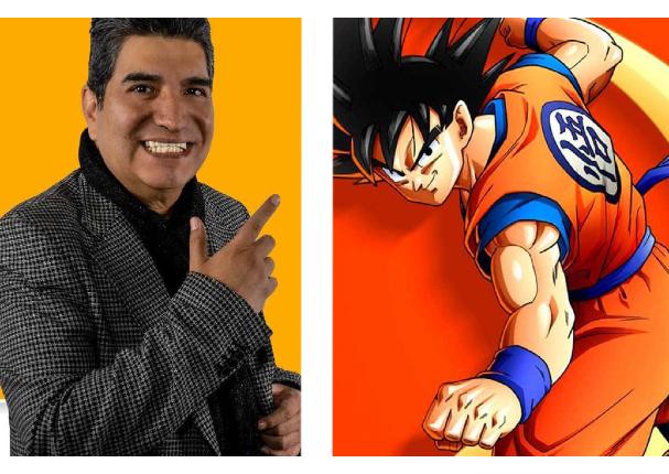 Falleció Ricardo Silva, la voz de las canciones de 'Dragon Ball Z'