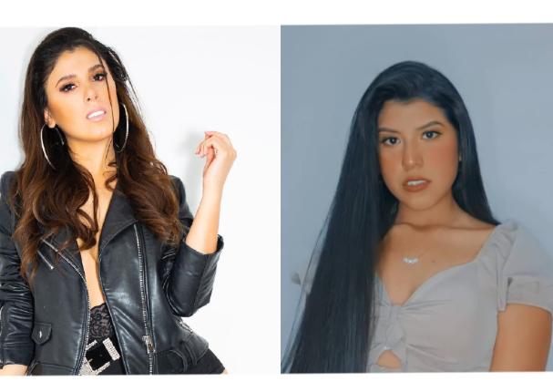 Yahaira Plasencia tiene su doble y remece las redes sociales