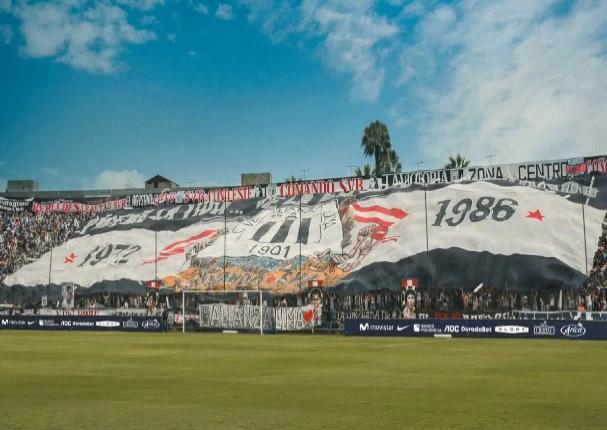 Alianza Lima cumple hoy 120 años y lo recibió a la medianoche   VIDEO