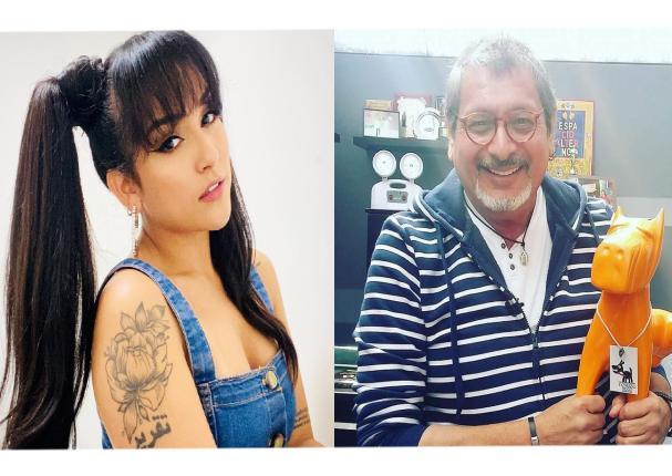 Daniela Darcourt publica última conversación con Ricky Tosso por su cumpleaños