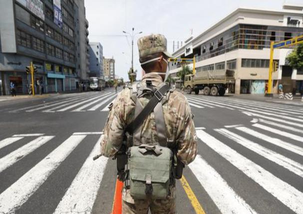 Perú: Gobierno levantó cuarentena en Lima y Callao