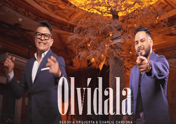 Segovia Orquesta está entre las 50 más virales de Perú en Spotify | VIDEO