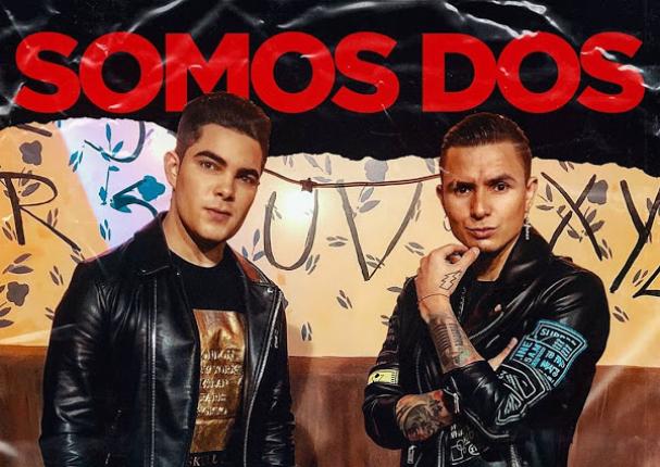 """Versión salsa de """"Somos Dos"""" de Álvaro Rod y Farik Grippa supera el millón de vistas"""