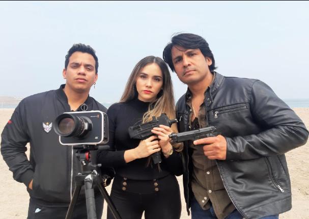Integrantes de 'You Salsa' actuaran en una serie policial | VIDEO