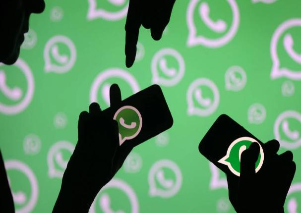 Whatsapp: Puedes poner tu perfil en anónimo para los extraños