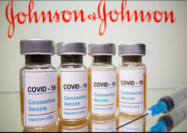 OMS aprueba uso de vacuna contra la Covid-19 de Johnson & Johnson