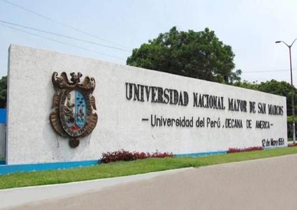 UNMSM: inicia inscripción de rezagados para examen de admisión presencial