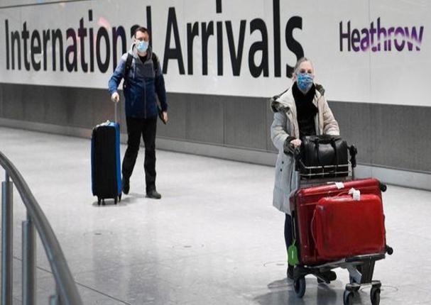 Reino Unido: Multará a ciudadanos que salgan del país de vacaciones