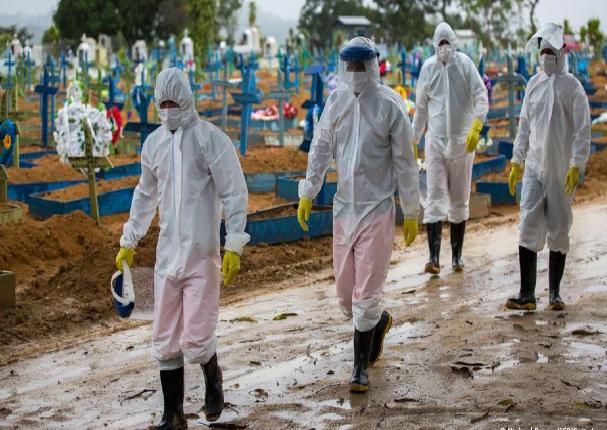 Brasil anuncia su primera vacuna propia contra la Covid-19