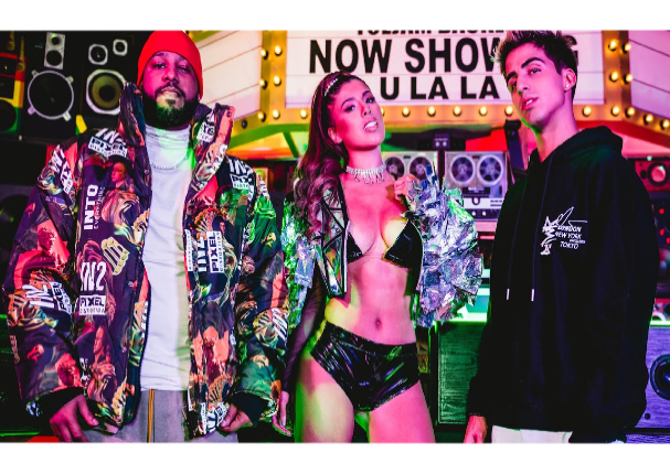 Yahaira Plasencia anuncia que está grabando nuevo tema | VIDEO