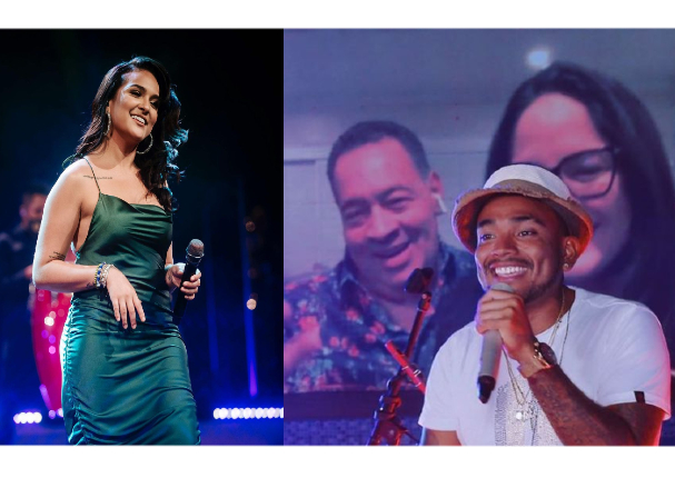 Josimar realizaría colaboración junto a Daniela Darcourt y Tito Nieves