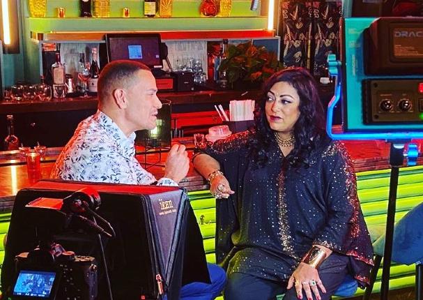 """Víctor Manuelle y La India estrenarán el videoclip de """"Víctimas Las Dos"""""""