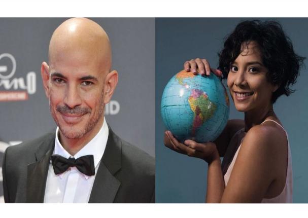 Ricardo Morán se pronuncia sobre premio de Mayra Couto