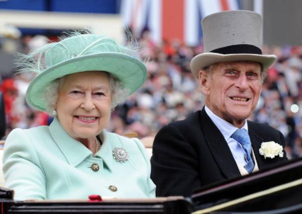 Reino Unido: Murió el príncipe Felipe a los 99 años, esposo de la reina Isabel II