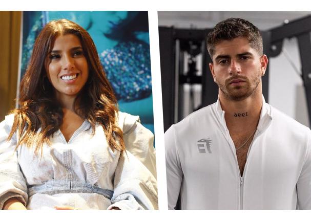 Yahaira Plasencia se pronuncia sobre supuesto romance con Diego Zurek