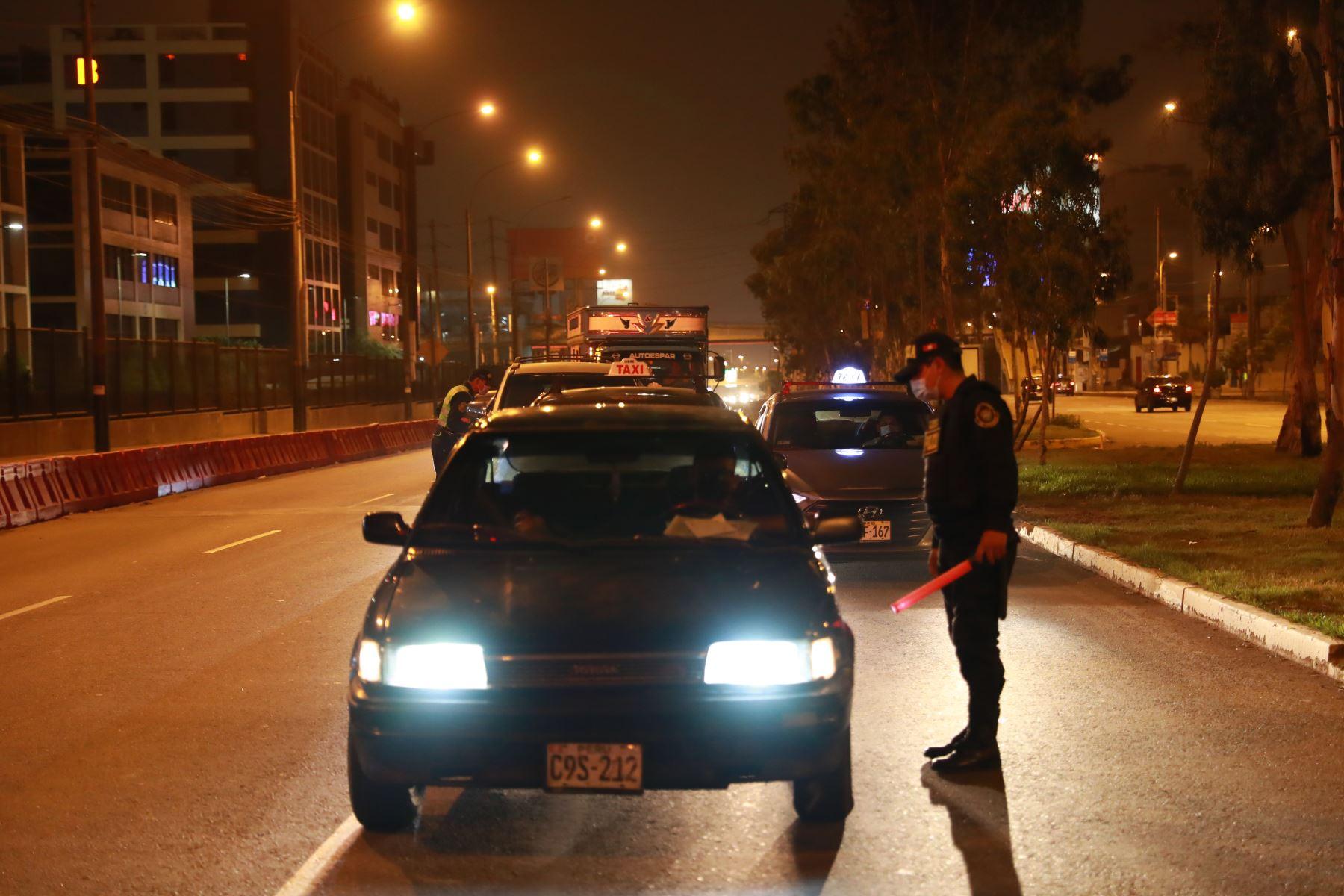 Covid-19: Lima y Callao regresan a riesgo extremo hasta el 9 de mayo