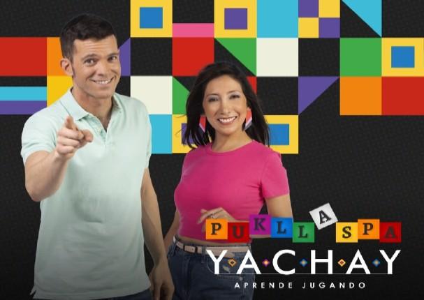 Juan Carlos Rey de Castro e Iris Cárdenas conducirán programa concurso en quechua