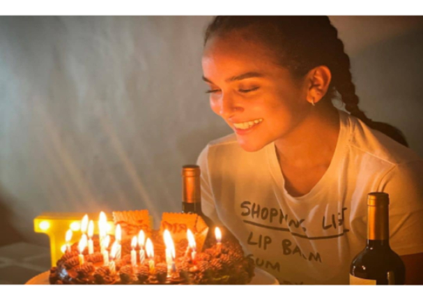 Daniela Darcourt celebra hoy su cumpleaños número 25