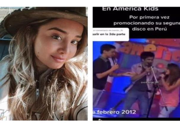 Ximena Hoyos compartió en Instagram la entrevista que le hizo a Camilo | VIDEO