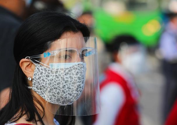 Covid-19 Perú: Uso de doble mascarilla es obligatorio desde hoy 26 de abril