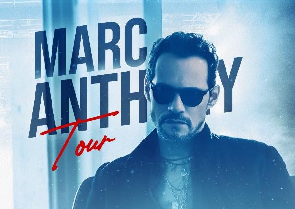 Marc Anthony regresa a los escenarios
