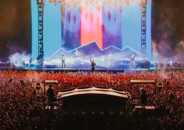 Covid-19: más de 50 000 personas asistieron a un concierto en Nueva Zelanda