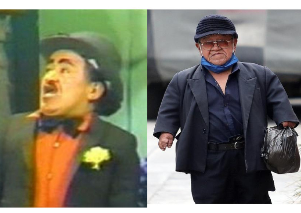 Risas y Salsa: Falleció Justo Espinoza Pelayo conocido como 'Petipán'