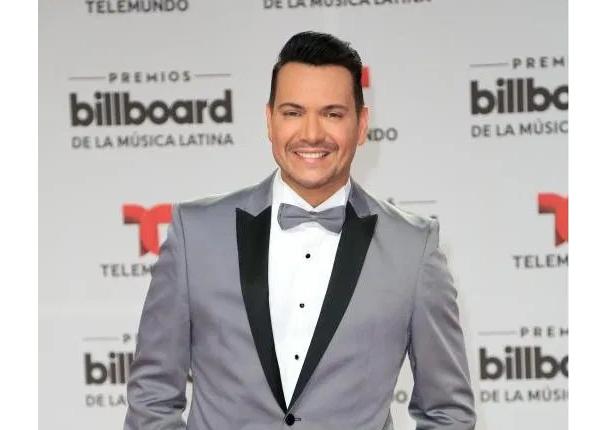 Latin Grammy: Víctor Manuelle participará del concierto del 'Día de la Madre'