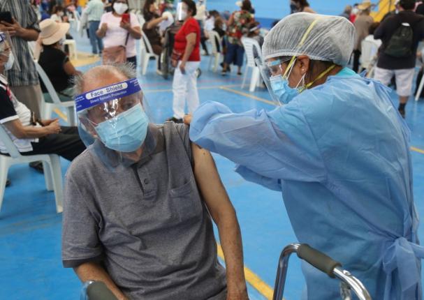 Covid-19: Gobierno asegura 60 millones de vacunas hasta el fin de año