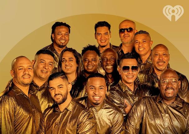Grupo Niche realizará gira de conciertos en vivo
