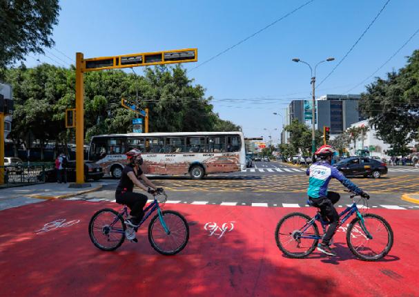 Multas para ciclistas se aplicarán desde el 3 de junio