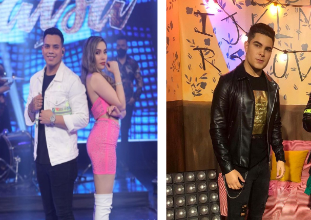 """You Salsa y Alvaro Rod estrenarán nuevo tema """"Cuando Te Veo"""""""